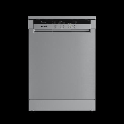 Arçelik 6055 UH I 5 Programlı Bulaşık Makinesi