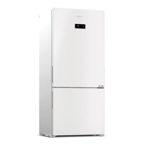 Arçelik 283721 EB Kombi No Frost Beyaz Buzdolabı